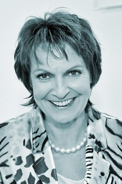Keynote Emotionen im Verkauf Speaker Redner Anne M. Schüller