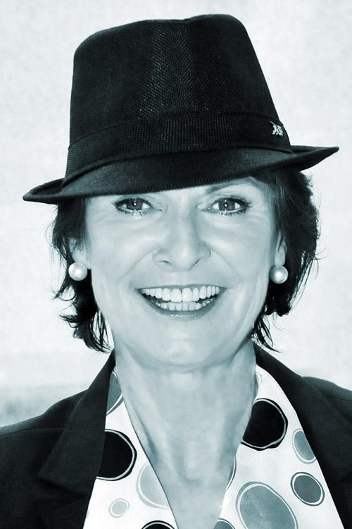 Vortrag Neue Mitarbeiterführung Redner Speaker Anne M. Schüller
