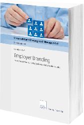 Buch zum Vortrag Employer Branding