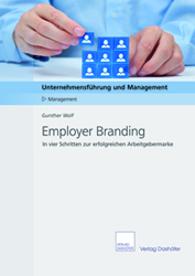 Redner Speaker Employer Branding Vortrag