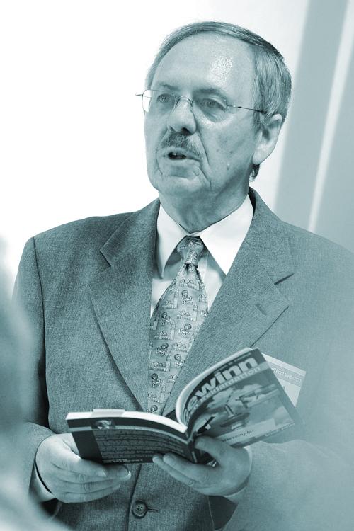 Vortrag Reklamationen, Beschwerden. Speaker, Redner: Jürgen W. Goldfuß